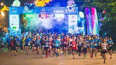 บางกอกแอร์เวย์ส จัดวิ่ง เชียงรายฮาล์ฟมาราธอน รายการวิ่งที่ 5 บูทีค ซีรี่ย์ 2019