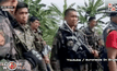 ฟิลิปปินส์หวั่นเหตุปะทะกลุ่มกบฏมุสลิม