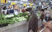 สินค้าอุปโภคบริโภคราคาสูงทรงตัว
