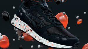 ASICSTIGER เปิดตัวรองเท้า HYPERGEL-LYTE ที่สุดแห่งรองเท้าไลฟ์สไตล์ไอคอนิก