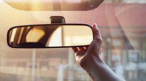 กระจกมองหลัง กระจกมองข้าง ปรับอย่างไรให้เห็นวิสัยทัศน์ชัดเจนที่สุด