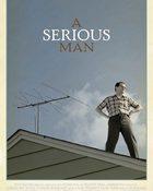 A Serious Man เฮ้อ..โลกมันเครียด ขอซีเรียสซะให้เข็ด