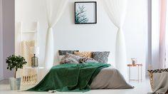 ไอเดีย ตกแต่งห้องนอน หลากสไตล์สวยแจ่มและน่าพักผ่อนสุดๆ