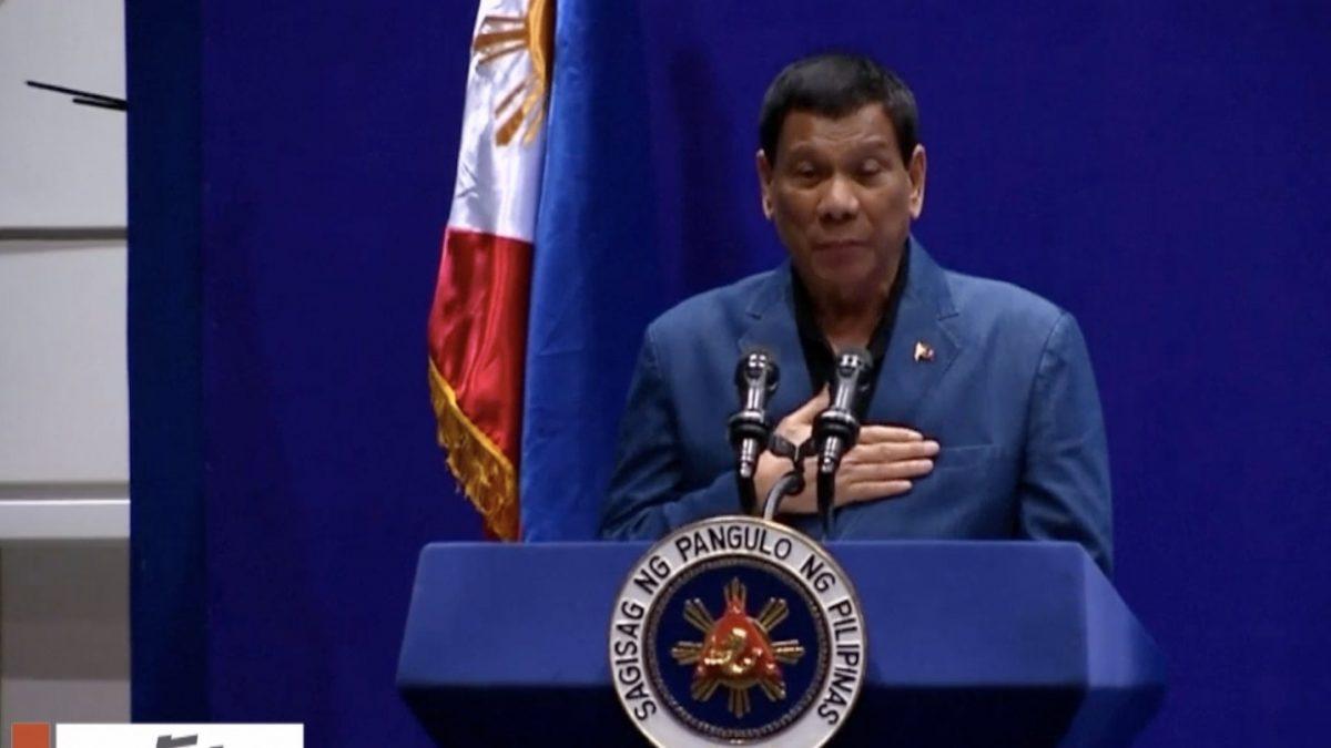 ผู้นำฟิลิปปินส์ขอโทษเหตุจับตัวประกันฮ่องกง ปี 2553