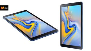 Samsung เผยสเปคของ Galaxy Tab A 10.5 แท็บเล็ตเพื่อครอบครัว