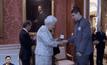 ควีนเอลิซาเบธพระราชทานรางวัลแก่ผู้อุทิศตนเพื่อช่วยเหลือผู้อื่น