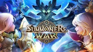 SUMMONERS WAR: SKY ARENA เกมมือถือแนว TURN-BASED RPG ที่ฮิตที่สุดทั่วโลก