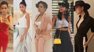 ผิวแทน ก็แพงได้! 5 ผู้หญิง มากความสามารถ กับ สีผิว ที่ไม่จำเป็นต้อง ขาวโอโม่