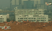 จีนยังคงค้นหาผู้สูญหาย 76 คนจากเหตุดินถล่ม