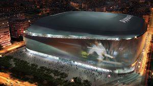 เปเรซ คุยโว ซานติอาโก้ เบร์นาเบว โฉมใหม่ จะกลายเป็นสนามที่ดีที่สุดในโลก