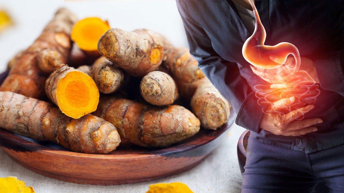 5 สมุนไพรรักษาโรคกระเพาะ ช่วยสมานแผลในกระเพาะอาหารได้เร็วขึ้น!!