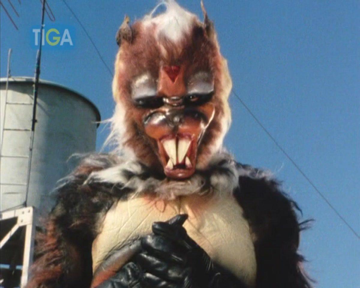 Masked Rider Skyrider ตอนที่ 23-2
