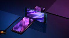Vivo NEX 2 สมาร์ทโฟน 2 หน้าจอ จะเปิดตัวในวันที่ 11 ธันวาคม
