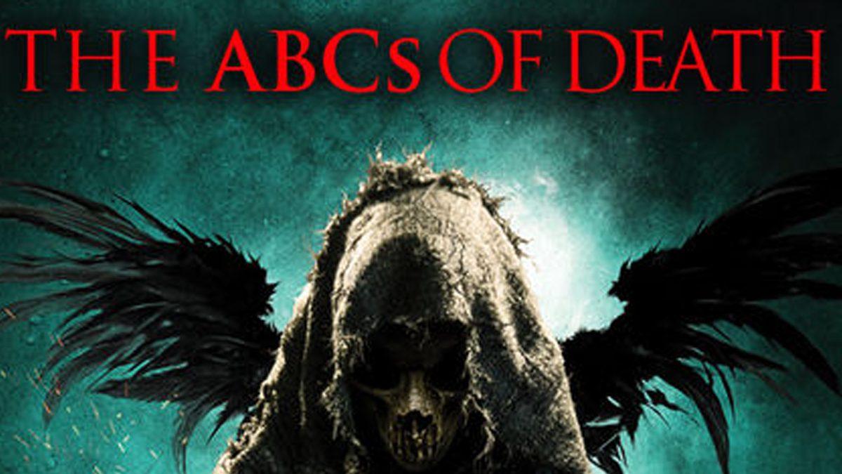 บันทึกลำดับตาย The ABC's of Death (หนังเต็มเรื่อง)