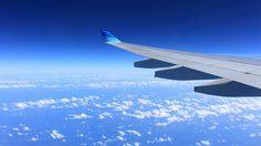 เที่ยวเมืองนอก: คำพูด คำถามที่อาจได้ใช้เมื่อขึ้นเครื่องบิน 10 Phrases You Might Say/Ask in an Air Travel