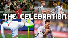 The celebration! 10 สุดยอดท่าดีใจที่คุณควรเอาไปทำตอนยิงได้