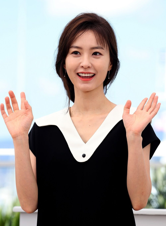 จองยูมี