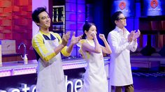 MasterChef Celebrity Thailand สุดเดือด! มอส-แอร์-พิชญ์ ประกาศตัดขาดความเป็นพี่น้อง