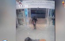 ตำรวจปฏิเสธออกหมายจับโจรปล้นทองลพบุรี