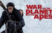 War for the Planet of the Apes มหาสงครามพิภพวานร