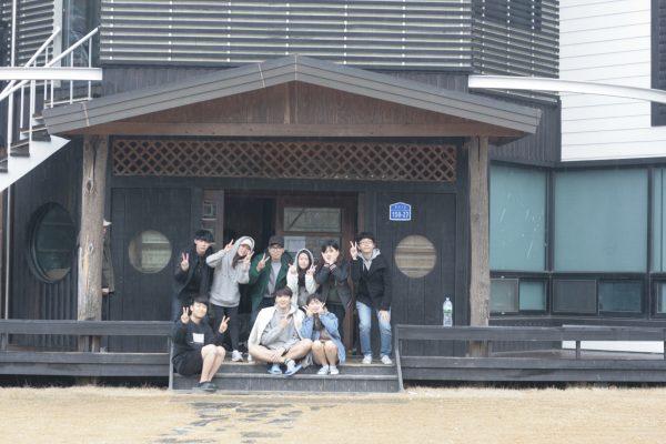 MT - 엠티 - Membership Training
