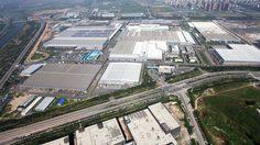 Daimler และ BAIC ทุ่มทุน 735 ล้านดอลลาร์ สร้าง โรงงานผลิต แบตเตอรี่ รถยนต์ไฟฟ้า ในประเทศจีน