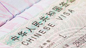 เตือนคนไทยทำวีซ่าก่อนไปจีน หลังเซินเจิ้นระงับวีซ่า On Arrival
