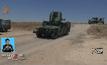 กองทัพอิรักประชิดเมืองฟัลลูจาห์