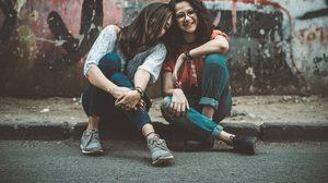 คุณค่าของเพื่อน เพื่อนที่ดี มิตรภาพ ความไว้วางใจ