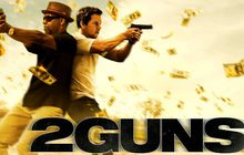 2 Guns ดวล ปล้น สนั่นเมือง