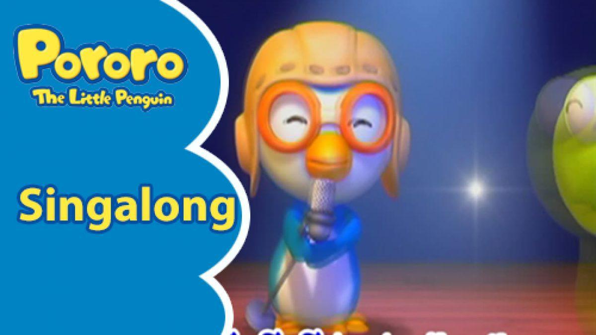 Pororo Singalong เพลง Parapam
