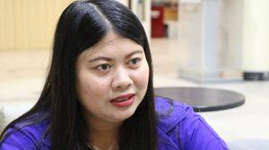 น้องแบมนักศึกษาสาวแฉโกง ย้ำรักมหาวิทยาลัย แจงไม่รับรางวัลเพราะนัดหมายผิด