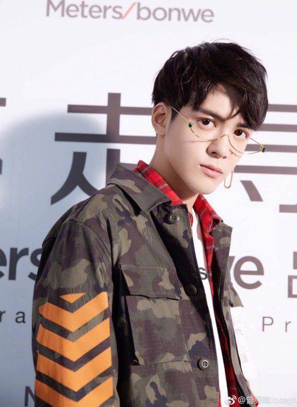 zeng shun xi หนุ่มจีนสามีแห่งชาติคนใหม่
