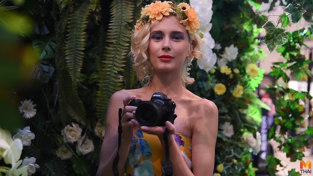 เปิดตัว Nikon Z7 และ Z6 กล้อง Mirrorless ฟลูเฟรมตระกูลใหม่