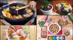 ร้านอาหาร รอบรั้ว มทร.ธัญบุรี