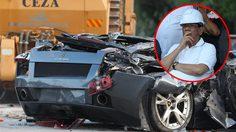 ประธานาธิบดีฟิลิปปินส์สั่งทำลายรถ ซุปเปอร์คาร์ ผิดกฎหมายมูลค่ากว่า 180 ล้านบาท!!
