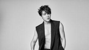คิม จุนซู เตรียมเสิร์ฟ 2016 XIA 5th ASIA TOUR CONCERT ที่ไทย!