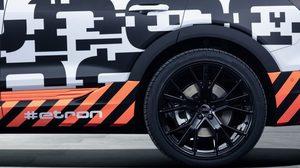 Audi เตรียมปล่อย E-Tron รถต้นแบบวิ่งโชว์ตัวบนถนนใน Geneva