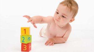เสริมพัฒนาการเด็ก เพราะกล้ามเนื้อคอแข็งแรง