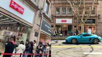 อย่าได้แคร์!! Supreme (Italia) เปิดตัวร้านใหม่ใจกลางย่านช้อปปิ้งของเมืองเซี่ยงไฮ้