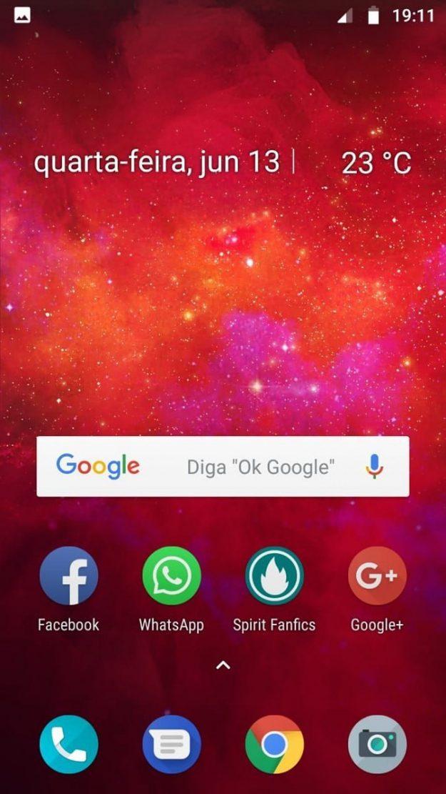 Moto G5s Plus เริ่มได้อัพเดต Android 8.1 Oreo แล้ว