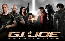 7 ตัวละครสุดเจ๋ง ใน G I Joe: Retaliation