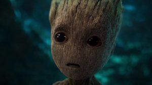 ไอ แอม กรู้ททท! จะแบ๊วไปไหนในตัวอย่างล่าสุด Guardians of the Galaxy Vol. 2