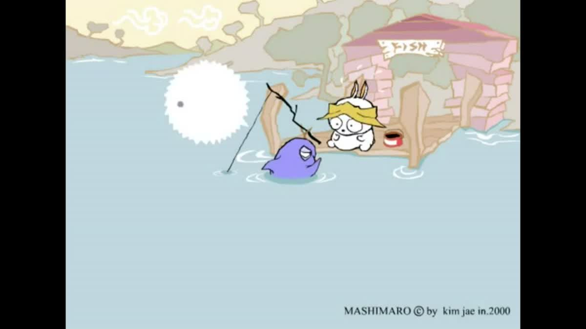 Mashimaro ep.5