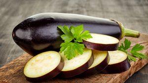 6 ประโยชน์ของมะเขือม่วง มีใยอาหารสูง ช่วยลดคอเลสเตอรอลในเลือดได้!