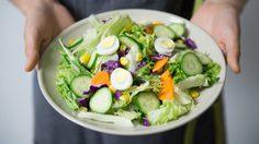 อาหาร 7 ชนิด ที่จะทำให้เรื่องการลดน้ำหนัก เป็นเรื่องที่ง่ายมากยิ่งขึ้น