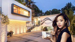 150 ล.บาทซื้อบ้านเงินสดสไตล์ มิเชล ฟาน บ้านหลังแรกของบิวตี้บล็อกเกอร์