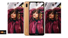 Huawei Y6 Prime 2019 สมาร์ทโฟนรุ่นใหม่ เปิดตัวที่ปากีสถาน