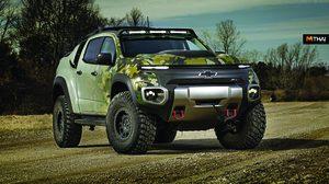 GM เผย 10 เทรนด์ของ อุตสาหกรรมยานยนต์ ที่น่าจับตามองในปี 2562