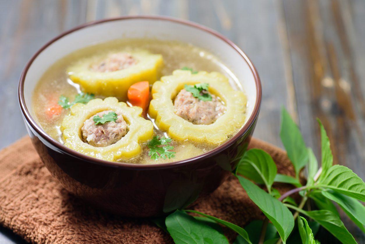 6 อาหารลดไข้ ตัวร้อน แก้ไอ ช่วยให้หายเร็วขึ้น อากาศเปลี่ยนแค่ไหนก็เอาอยู่!